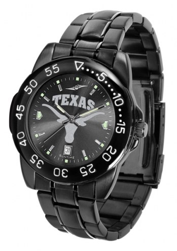 Texas Longhorns FantomSport Men's Watch