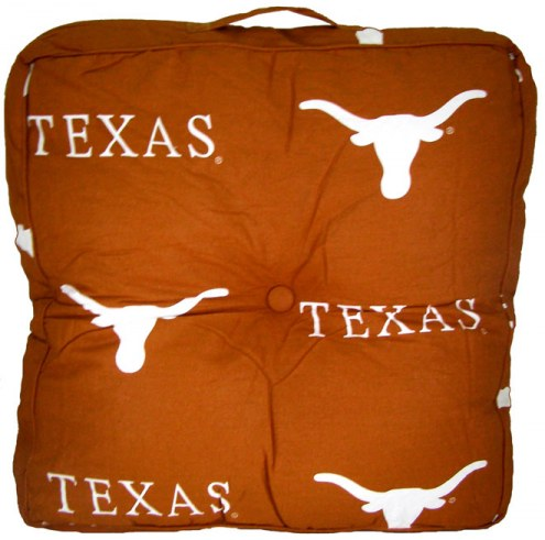 Texas Longhorns Floor Pillow