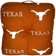 Texas Longhorns Floor Pillow