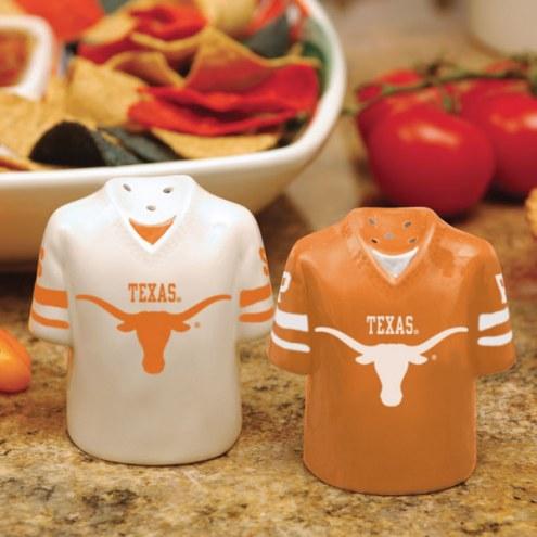 Texas Longhorns Gameday Salt and Pepper Shakers