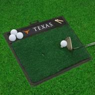 Texas Longhorns Golf Hitting Mat