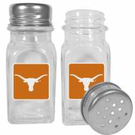 Texas Longhorns Graphics Salt & Pepper Shaker