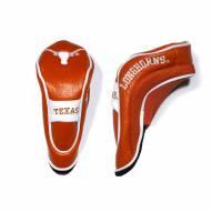 Texas Longhorns Hybrid Golf Head Cover