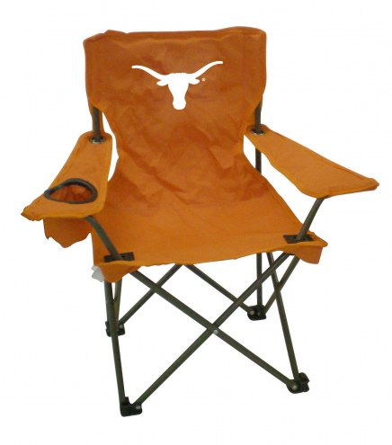 Texas Longhorns Kids Tailgating Chair