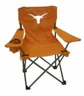 Texas Longhorns Kids Tailgating Chair