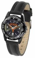 Texas Longhorns Ladies Fantom Bandit AnoChrome Watch