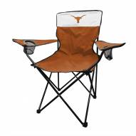 Texas Longhorns Legacy Tailgate Chair