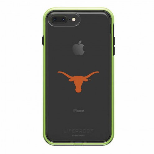 Texas Longhorns LifeProof iPhone 8 Plus/7 Plus Slam Case