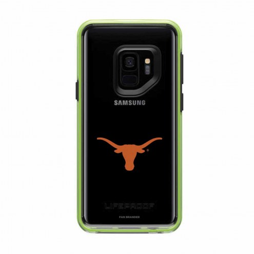 Texas Longhorns LifeProof Samsung Galaxy S9 Slam Case