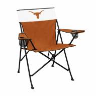 Texas Longhorns Logo Tailgate Chair