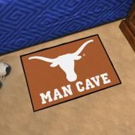 Texas Longhorns Man Cave Starter Mat