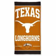 Texas Longhorns McArthur Beach Towel