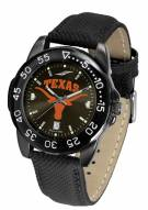 Texas Longhorns Men's Fantom Bandit AnoChrome Watch