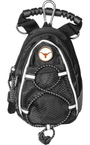Texas Longhorns Mini Day Pack