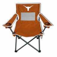 Texas Longhorns Monster Mesh Tailgate Chair