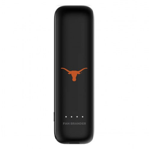 Texas Longhorns mophie Power Boost Mini Portable Battery