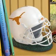 Texas Longhorns NCAA Helmet Bank