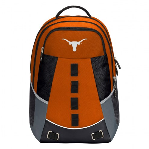 Texas Longhorns Personnel Backpack