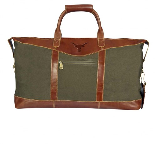Texas Longhorns Pine Canyon Duffle Bag