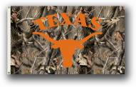 Texas Longhorns Premium Realtree Camo 3' x 5' Flag