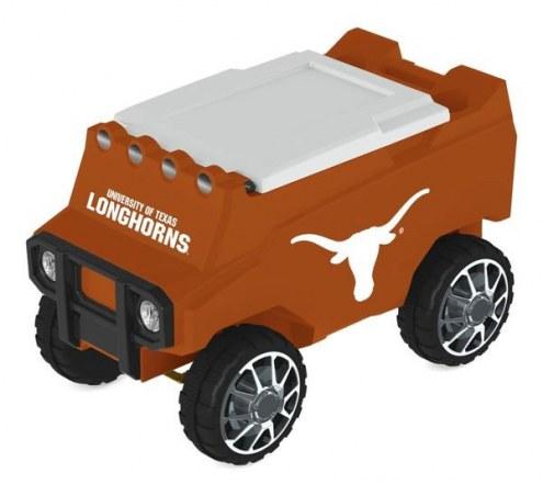 Texas Longhorns Remote Control Rover Cooler