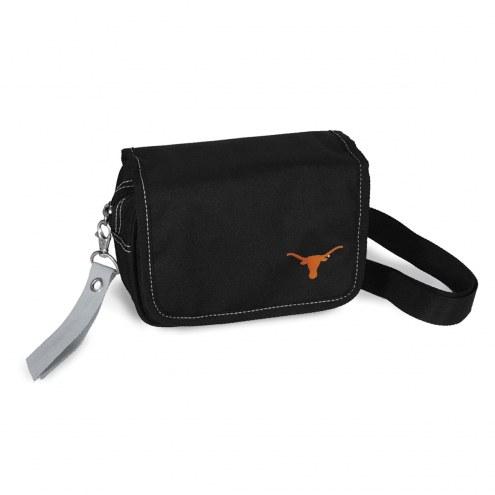 Texas Longhorns Ribbon Waist Pack Purse