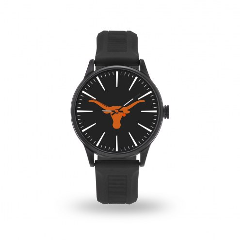 Texas Longhorns Sparo Men's Cheer Watch