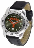 Texas Longhorns Sport AnoChrome Men's Watch