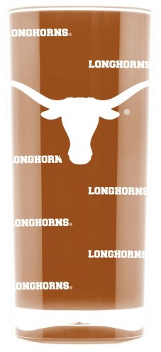 Texas Longhorns Square Tumbler
