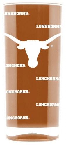 Texas Longhorns Square Tumbler