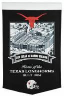 Texas Longhorns Stadium Banner