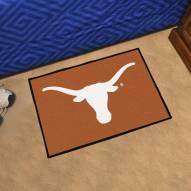 Texas Longhorns Starter Rug