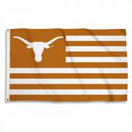 Texas Longhorns Stripes 3' x 5' Flag