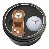 Texas Longhorns Switchfix Golf Divot Tool & Ball