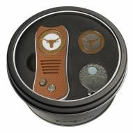 Texas Longhorns Switchfix Golf Divot Tool, Hat Clip, & Ball Marker