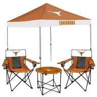 Texas Longhorns Tailgate Bundle