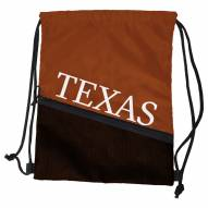 Texas Longhorns Tilt Backsack