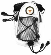 Texas Longhorns White Mini Day Pack