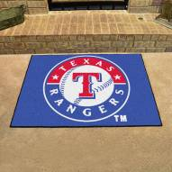 Texas Rangers All-Star Mat
