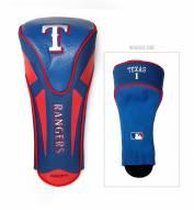 Texas Rangers Apex Golf Driver Headcover