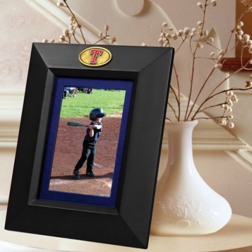 Texas Rangers Black Picture Frame