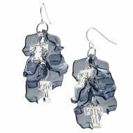 Texas Rangers Celebration Dangle Earrings