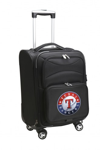 Texas Rangers Domestic Carry-On Spinner