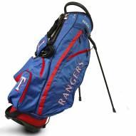 Texas Rangers Fairway Golf Carry Bag