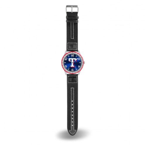Texas Rangers Men's Gambit Watch
