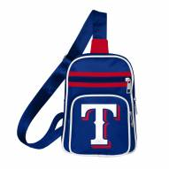 Texas Rangers Mini Cross Sling Bag