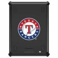 Texas Rangers OtterBox Defender iPad Case