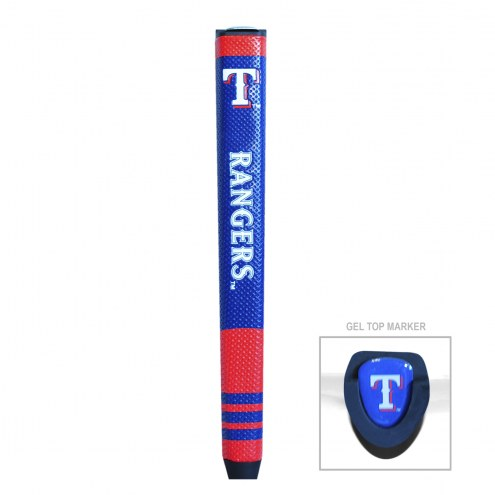 Texas Rangers Putter Grip