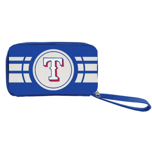 Texas Rangers Ripple Zip Wallet