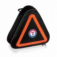 Texas Rangers Roadside Emergency Kit